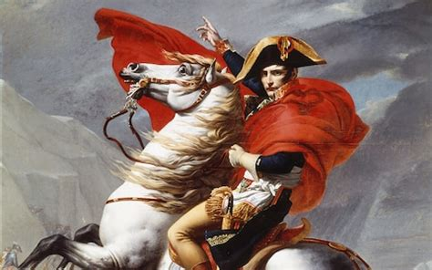 vl account i wrote the book on napoleon bonaparte emmanuel macron