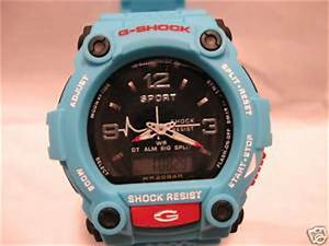 How to Spot a Fake G Shock
