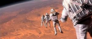 My Top Ten Favorite Science Fiction Movies about Mars ...