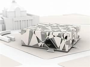 Structural Analysis  Toyo Ito U2019s Serpentine Pavilion  U2013 Cmj