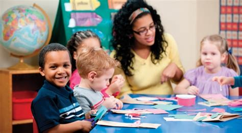 how to slash the cost of child care while raising workers 353 | child care center