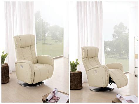 fauteuil de relaxation electrique bi moteur 171 volupte 187 en