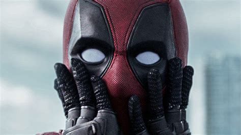 Deadpool Animated Series Coming To Fxx
