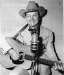 Singing Cowboy Photos