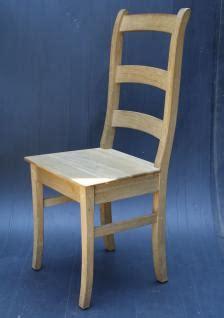 cuisine pin massif chaise de herve en chêne 3 lattes meuble marcelis luc