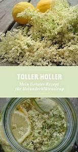 Hollersirup Selber Machen : hollersaft selber machen rezept f r holunderbl tensirup ~ Watch28wear.com Haus und Dekorationen
