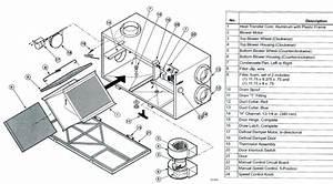 Lennox Hrv200 Parts