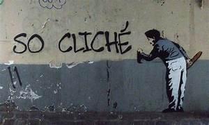 Is banksy39s next street art exhibition in paris for Banksy in paris