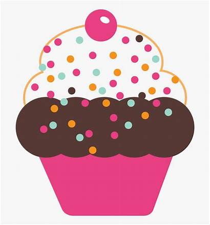 Cupcake Clipart Transparent Cupcakes Clear Clip Backgrounds