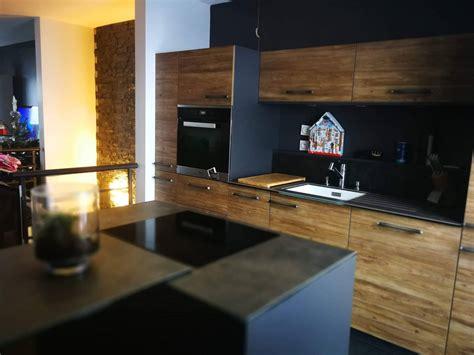 cuisine sur mesure lyon réalisation et aménagement de cuisine haut de gamme lyon