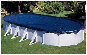 Bache Piscine Hors Sol : gr b che hiver piscine hors sol ronde ovale en huit ~ Dailycaller-alerts.com Idées de Décoration