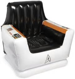 trek captain s chair geektyrant
