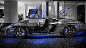 Lamborghini Aventador Crystal Home Car 2014 | el Tony