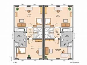 Grundriss 2 Familienhaus : doppelh user ~ A.2002-acura-tl-radio.info Haus und Dekorationen