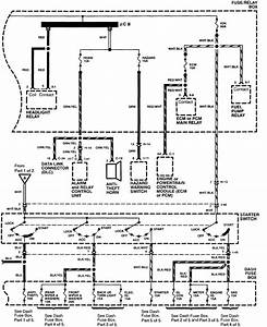 1997 Isuzu Rodeo Wiring Diagram