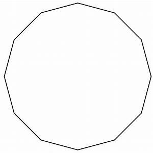 Regular Decagon In Real Life | www.imgkid.com - The Image ...