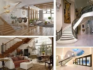 duplex home interior photos dwell of decor 10 duplex stairs designs