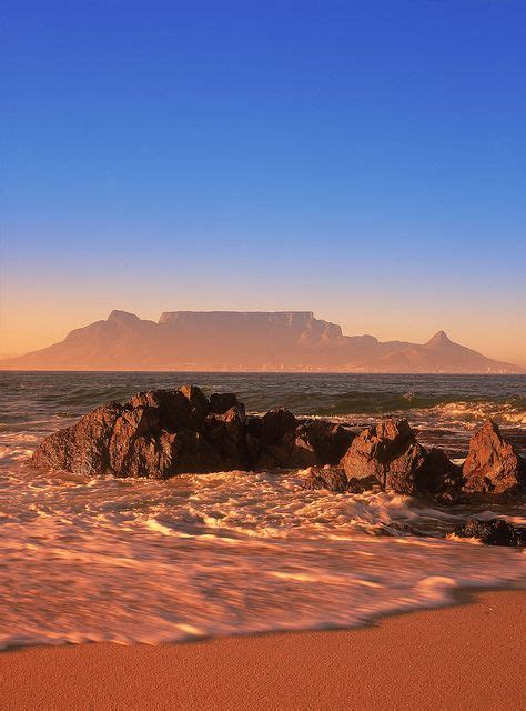 table mountain cape town south africa cape town table mountain my home pinterest