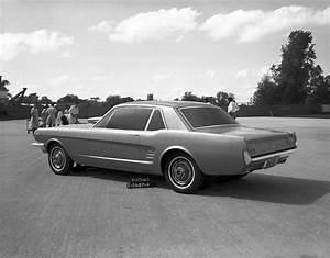 Mustang Prototype 9/10/62   Mustang, Custom cars, Cool cars