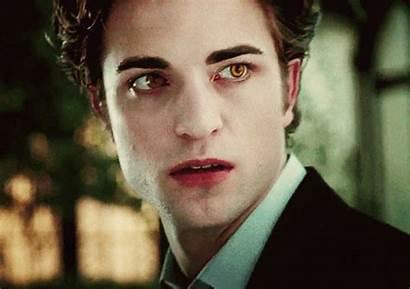 Edward Cullen Twilight Robert Pattinson Bella Eyes