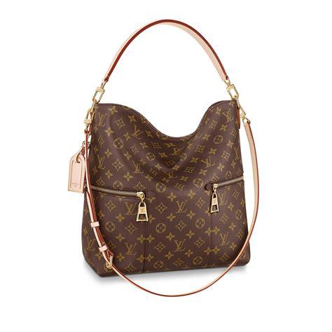 melie monogram canvas handbags louis vuitton