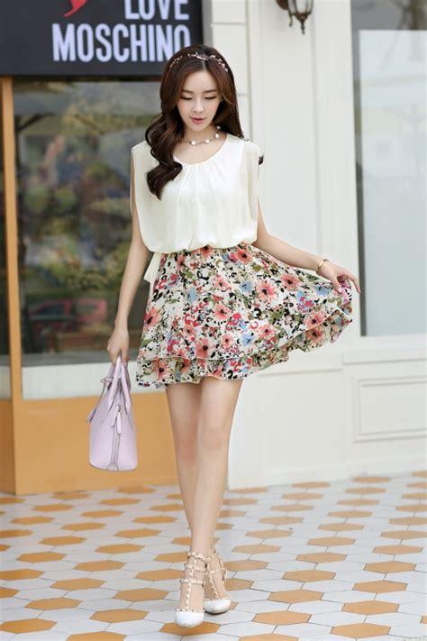 korean fashion dress looks b2b fashion