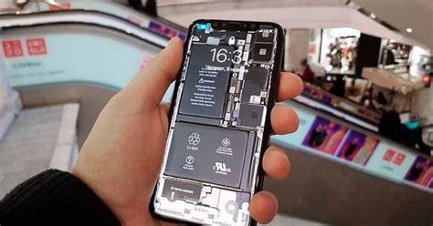Download Koleksi Wallpaper Mesin Iphone Dari Ifixit