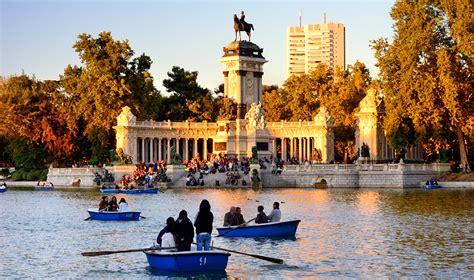 Die Besten Tipps Für Ein Wochenende In Madrid