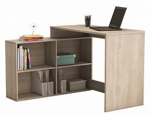 Bureau D Angle But : bureau d 39 angle thery tidy home ~ Teatrodelosmanantiales.com Idées de Décoration