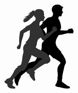 Runner Stick Figure - ClipArt Best