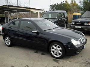 Mercedes C220 Cdi 2002 : mercedes c220 used car costa blanca spain second hand cars available costa blanca and beyond ~ Medecine-chirurgie-esthetiques.com Avis de Voitures