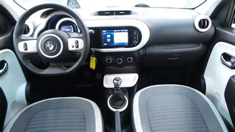 siege twingo occasion renault twingo 3 0 9 tce 90 energy intens eco occasion à