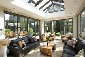 Styl Deco Veranda : la v randa moderne 80 id es chic et tendance ~ Premium-room.com Idées de Décoration