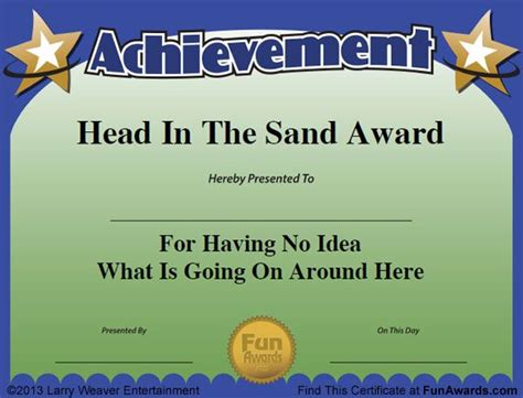 funny certificates work team pinterest search