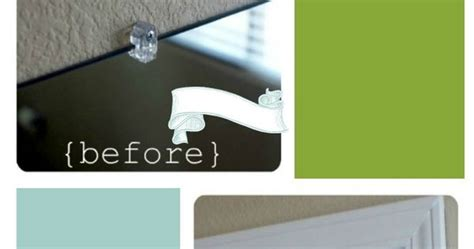 Bathroom Mirrors, Plastic Clips And Mirror On Pinterest