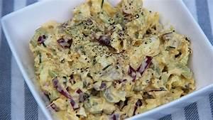 Salade Originale Pour Barbecue : 5 recettes de salades parfaites pour accompagner les ~ Melissatoandfro.com Idées de Décoration