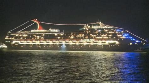 Isaac Delays Carnival Cruise Ships In Miami - NBC 6 South Florida