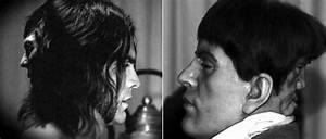 Edward Mordake - Man With Creepy Parasitic Twin Head ...