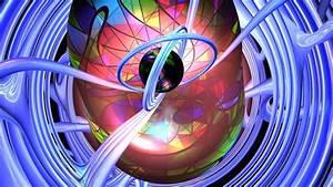 Digital, Art, Abstract, Cgi, Render, 3d, Circle, Sphere