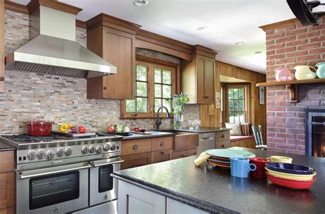 Remodeling? How To Design Your Dream Kitchen-thyme