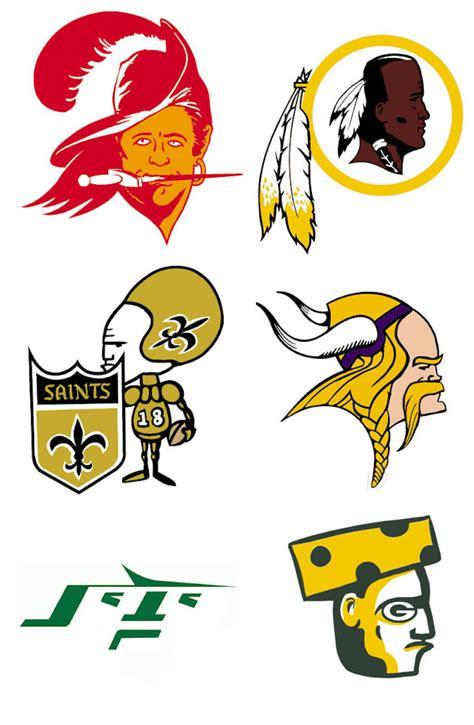 peyton mannings face    nfl logos