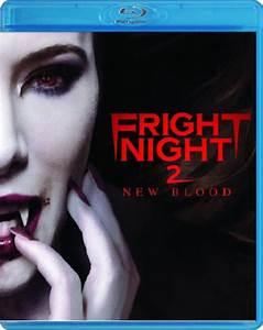 Postrach Nocy 2: Świeża Krew - Fright Night 2: New Blood ...
