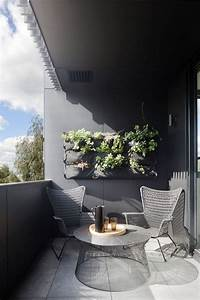 12, Beautiful, Small, Balcony, Garden, Ideas, In, Apartments, For