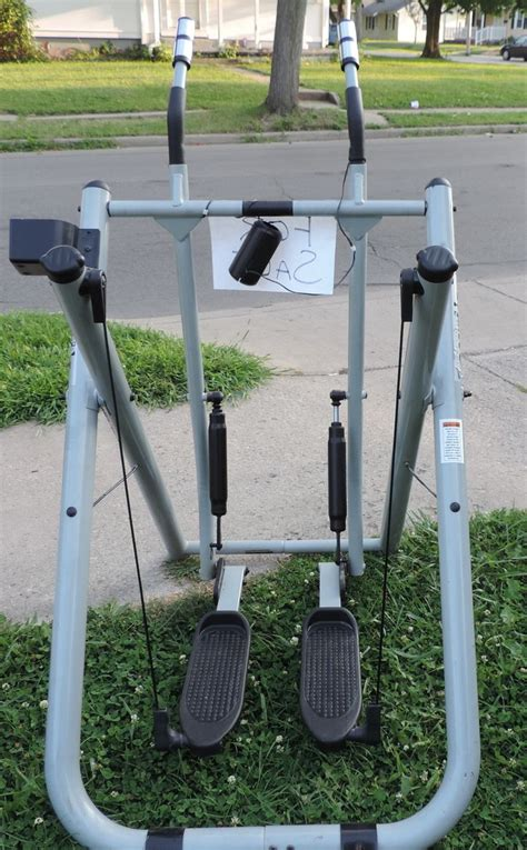 garage sales fort wayne 1000 images about garage exercise fitness on