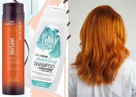9 Best Color Depositing Shampoos To Refresh Your Hair