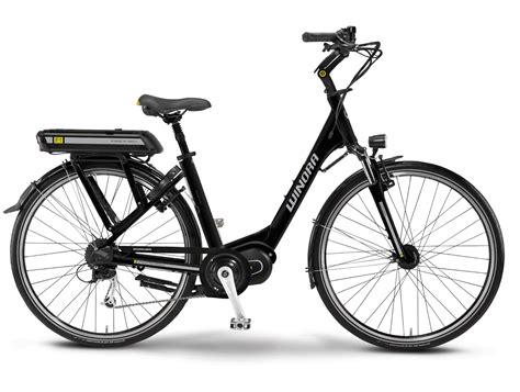 E Bike Neuheit 2013 Neu Entwickelter Mittelmotor