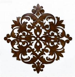 tuscan metal wall decor - Tuscan wall decor to Enhance