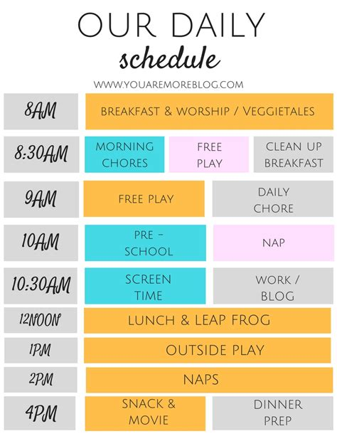 Our Daily Routine (update & Preschool Schedule)  You Are. Free Identification Card Template. Make Resume Template Download Word. Party Rental Contract Template. Missing Pet Poster. University Of Colorado Boulder Graduate School. Flyer Template Free Word. Machine Learning Graduate Programs. Free Business Continuity Manager Cover Letter