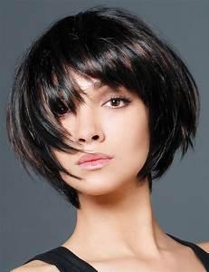 Coupe Courte De Cheveux Femme : les tendances coupes de cheveux de l 39 automne hiver femme actuelle ~ Dallasstarsshop.com Idées de Décoration