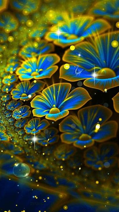 Wallpapers 4k Exotic Iphone Google Flower Wallpaperaccess